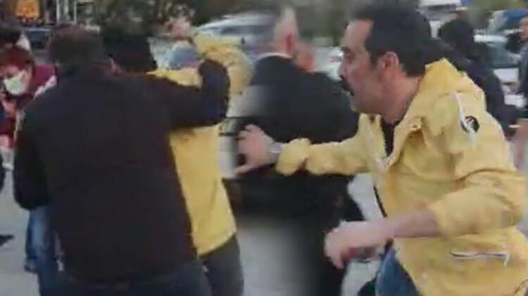 Mustafa Üstündağ adliyeye sevk edildi!