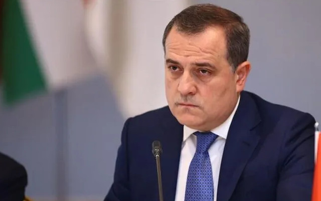 Azerbaycan'dan Biden'a tepki: Çifte standart örneği