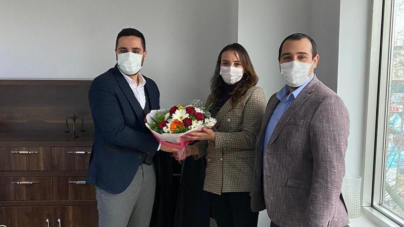 Kestel Belediyesi avukatları unutmadı