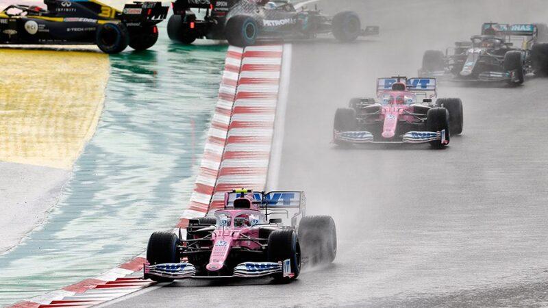Türkiye'ye Formula-1 müjdesi!