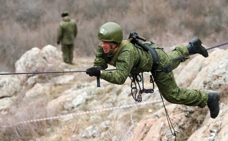 Rusya savaş çanlarını çaldı: Kan gölüne döner!