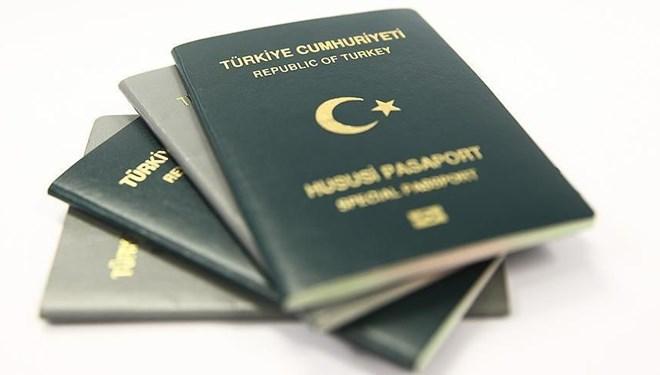 Bakanlık duyurdu! 6 belediyeye 'gri pasaport' soruşturması