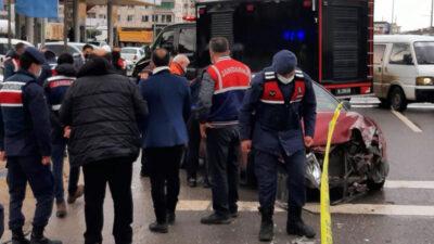 Bursa'da 'nükleer' operasyon