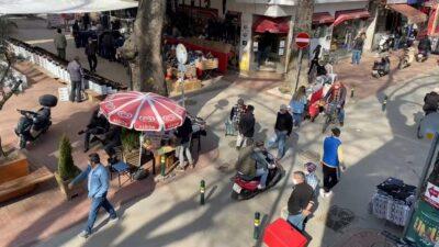 Bursa'nın o ilçesinden İstanbullulara: 'Sakın buraya gelmeyin'