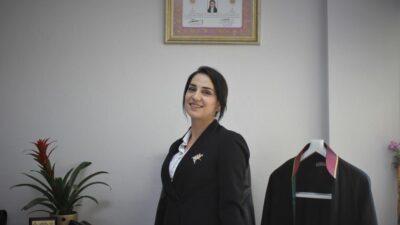 Bursa'da 11 yıl hemşirelik yaptığı üniversitenin avukatı oldu