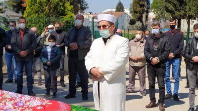 Yer: Bursa… 8 yaşındaki Halim'in en acı vedası