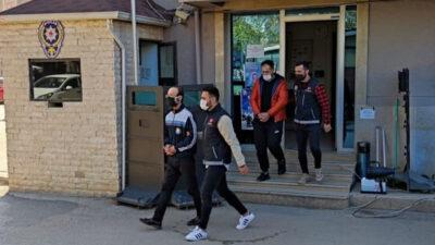 Bursa'da uyuşturucu operasyonu: 2 tutuklama