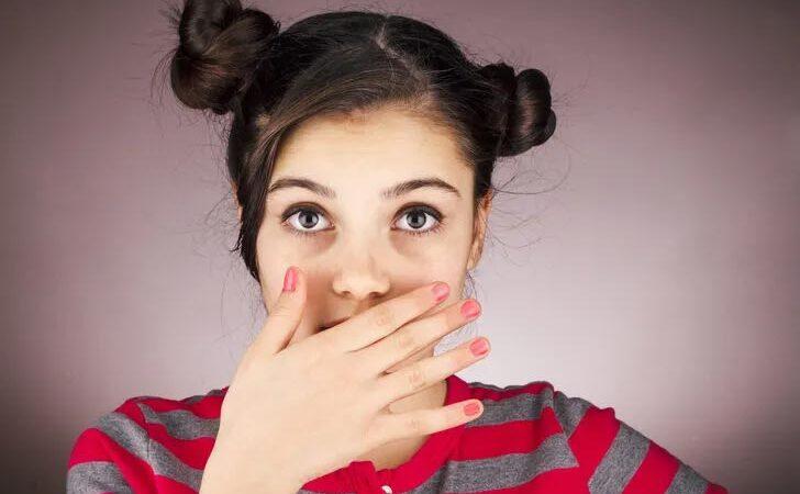 Oruçluyken ağız kokusunu önlemek için…