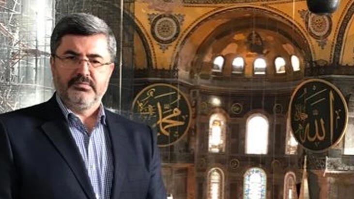 AK Parti'li Özkaya, koronavirüse yakalandı