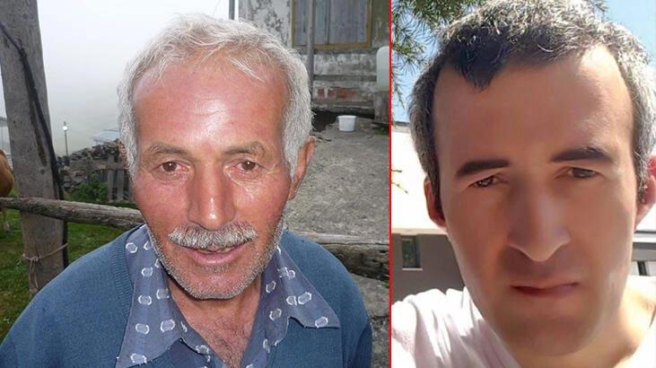 Trabzon'da baba-oğul 1 ay içinde koronavirüsten öldü