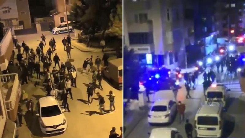 Bursa'daki olaylı geceyle ilgili flaş gelişme