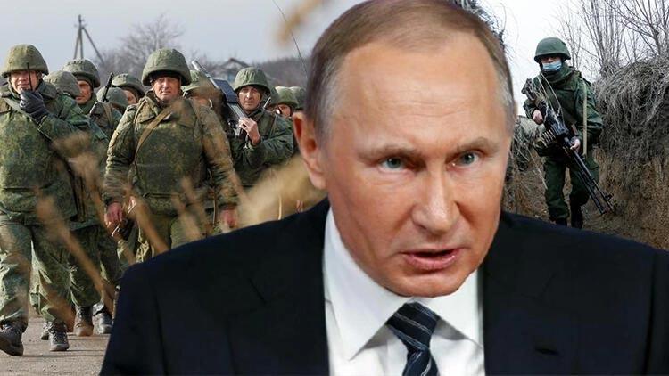 Rusya'dan Ukrayna'ya yanıt: Şartlarını açıkladı