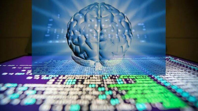 Hayaldi gerçek oldu!.. Tarihte ilk kez insan beyni..!