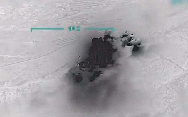 MSB operasyonda sıcak gelişmeyi duyurdu! 4 hedefe hava harekatı!
