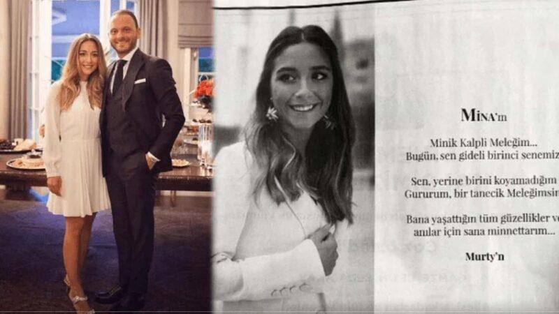 Nişanlısını jet kazasında kaybetmişti! Murat Gezer yeni bir sayfa açtı!.