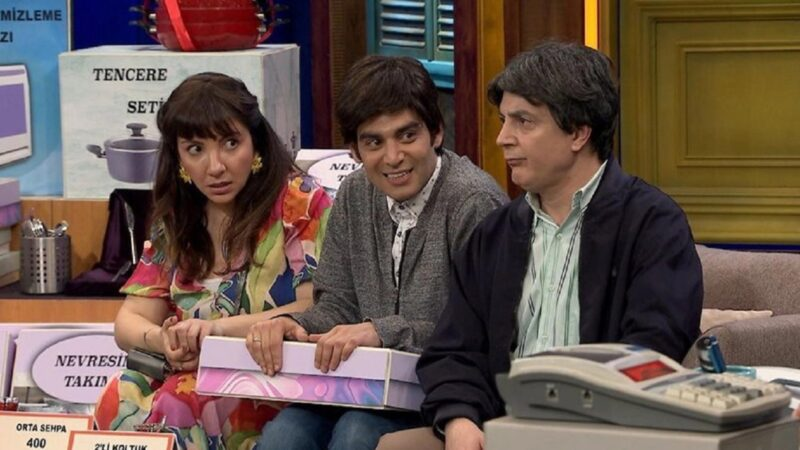 Show TV'den Güldür Güldür kararı!