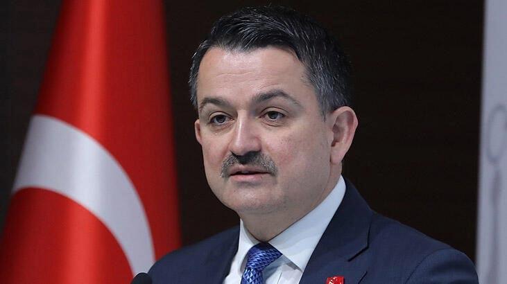 Bakanı Pakdemirli, terör mağduru annenin talebini yerine getirdi