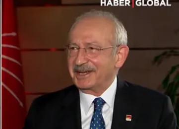 Kılıçdaroğlu'ndan Bursalı spikere: Gülmeniz bize şans getiriyor