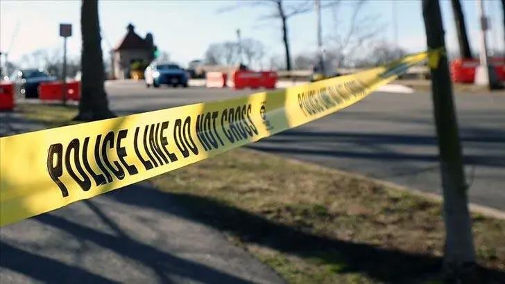 Eğlence mekanına silahlı saldırı: 3 ölü, 2 yaralı