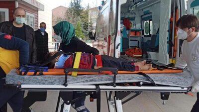 Bursa'da feci olay! 5 yaşındaki çocuk balkondan düştü