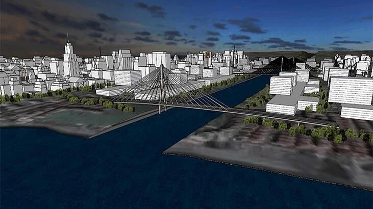 Bakan açıkladı! Kanal İstanbul…