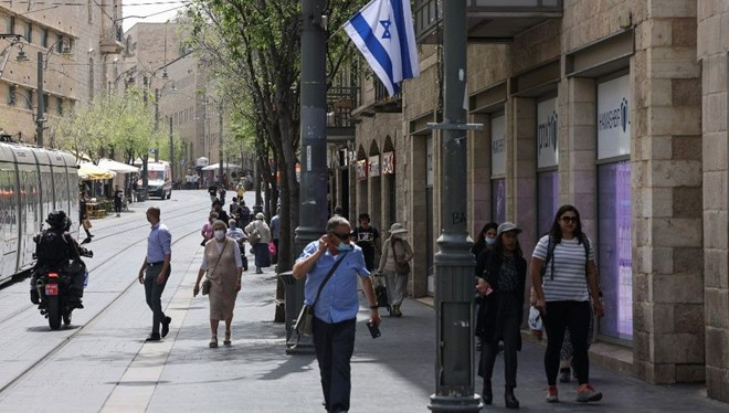 Pfizer'la 2022 yılı için aşı anlaşması: İsrail'de artık kapanma olmayacak