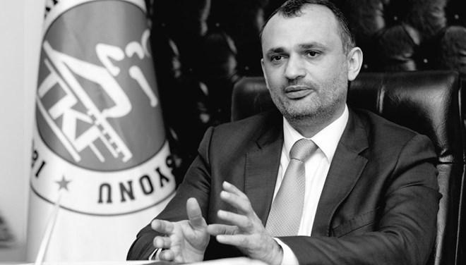 Karate Federasyonu Başkanı koronavirüsten hayatını kaybetti