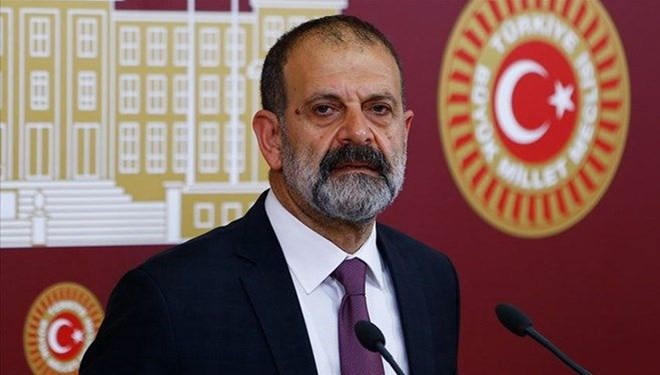 Eski HDP'li vekilin 'cinsel saldırı' davasında karar