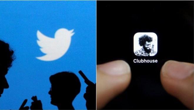 Twitter'dan 'Clubhouse' hamlesi