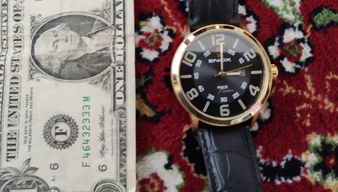 4 ilde FETÖ operasyonu: Fetullah Gülen imzalı kol saati ele geçirildi