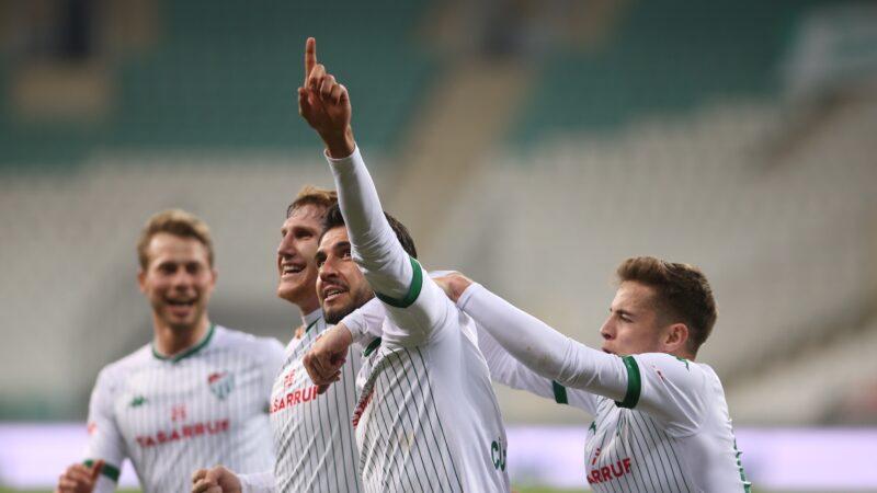 Bursaspor'un fırsat ayağına geldi! İşte Timsah'ın 3 puan timi!