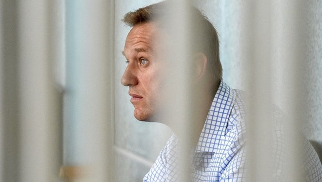 Rus muhalif açlık grevine son verdi