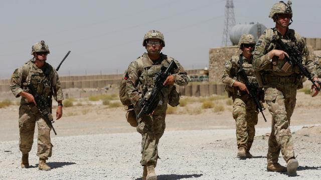 ABD, Afganistan'dan çekilmeyi NATO müttefikleriyle görüşecek
