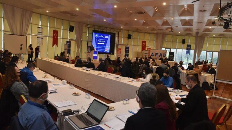 AFAD Bursa İl Müdürü Mumcu: 'Bursa'nın afet risklerinin azaltılması artık zorunluluktur'