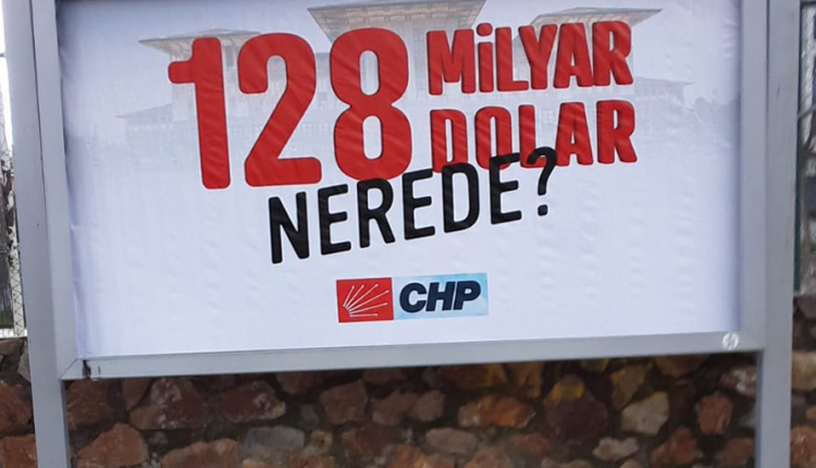 Mudanya'da bu ilanlara soruşturma!