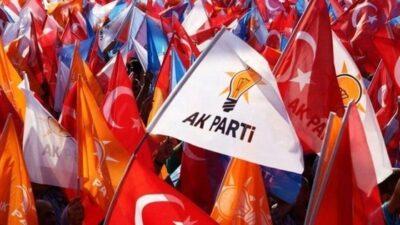 AK Parti Bursa'da hedef gençler!