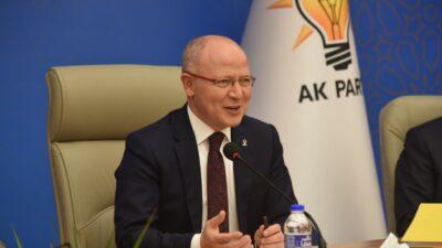 AK Parti Bursa'da yeni uygulama!