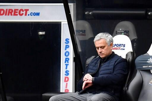 Mourinho'nun cevabı yine gündem oldu!