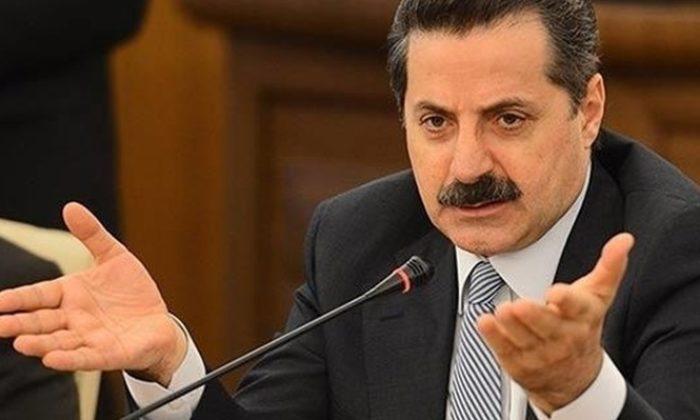 Faruk Çelik'ten siyaset dersi; 'AK Parti neden gitsin?'