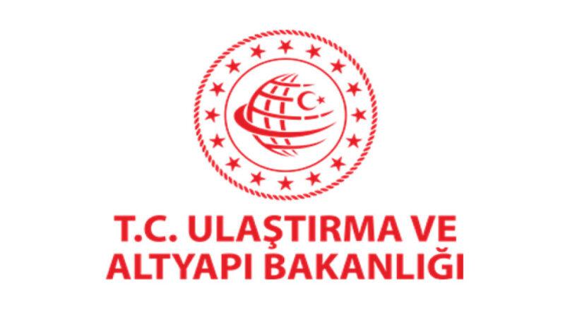 Ulaştırma ve Altyapı Bakanlığı'na işçi alımı…