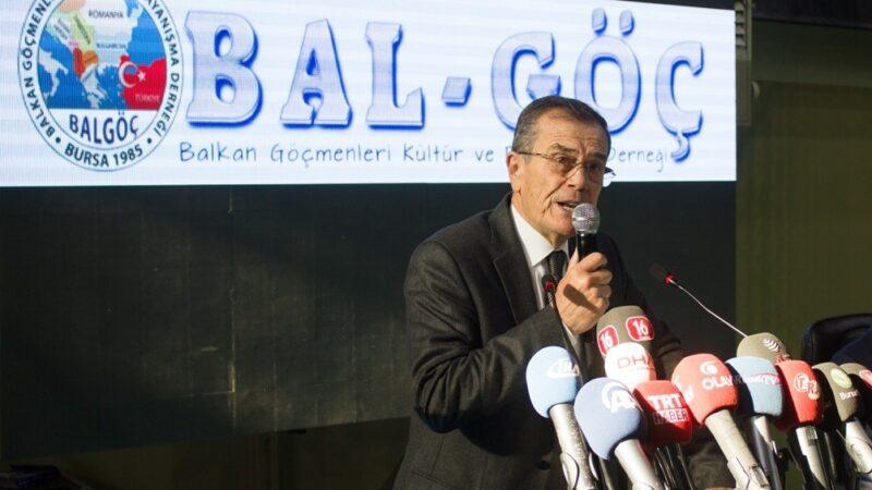 Bulgaristan seçimlerine Bursa'dan tepki!