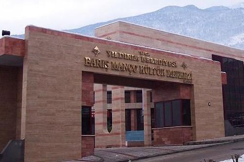 Bursa'nın önemli merkeziyle ilgili yeni karar!