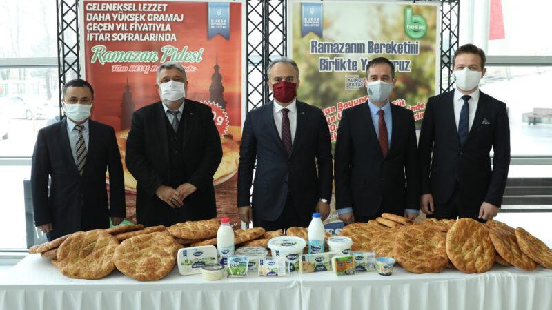 Bursa'da o ürünlere yüzde 10 indirim!