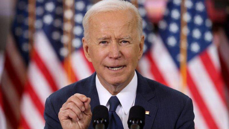 ABD Başkanı Biden, ilk kabine toplantısını yaptı