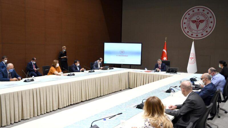 Tam kapanma olacak mı? Kritik kararlar için gözler Ankara'da