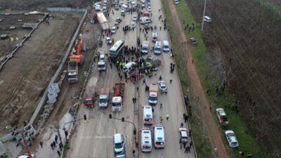 Bursa'da 4 kişinin öldüğü TIR faciasında flaş gelişme