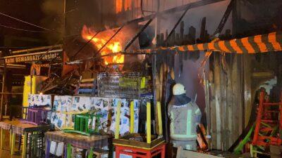 Bursa'da büyük yangın!