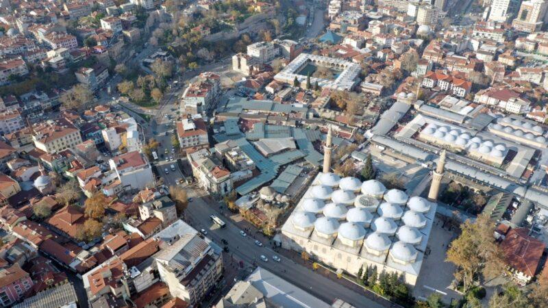 İstanbul'da kaçak tur operasyonu; 200 TL'ye Bursa turu satıyorlar…