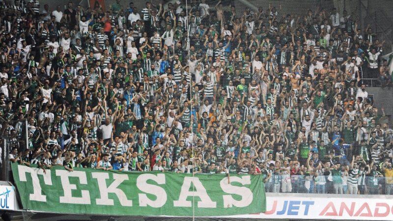 Bursaspor yönetimine sert mesaj…