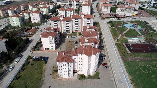 Yer: Bursa… O sitedeki vatandaşlar çözüm bekliyor